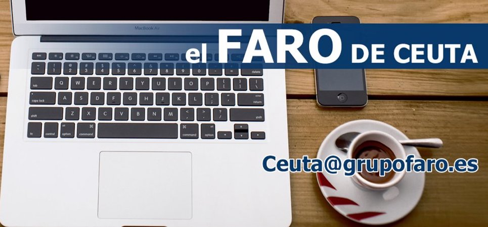 Faro de Ceuta busca redactor Jefe