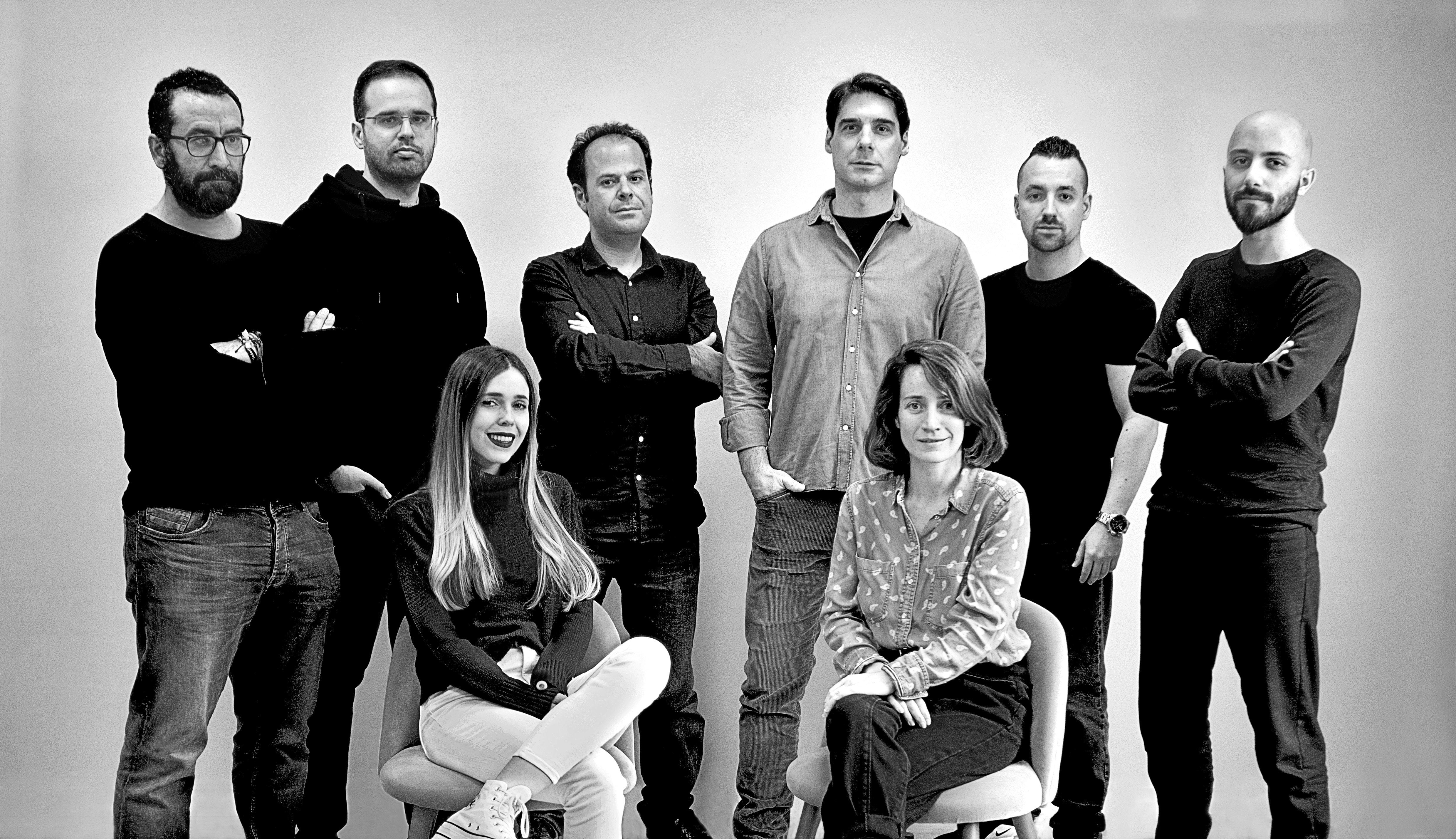 Con capital 100% español, lidera varias posiciones del ranking 'Los mejores actores de la industria publicitaria española' que publica El Publicista.