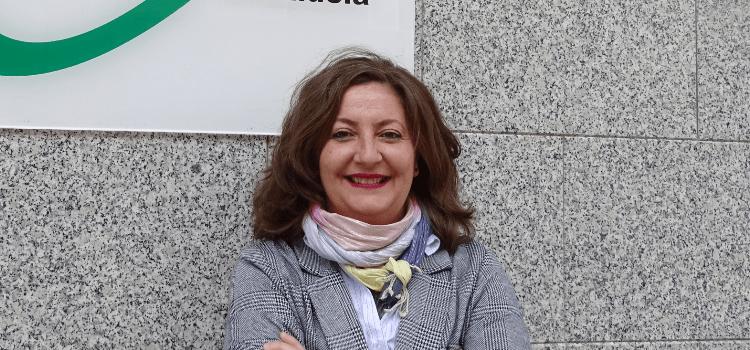 Pilar Benitez CSIF