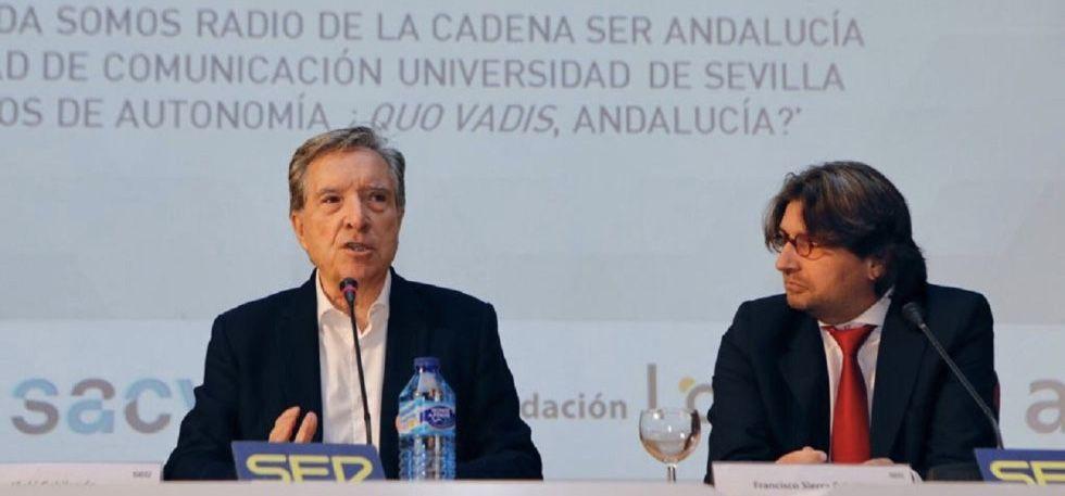 """""""Siéntase orgulloso de SER andaluz"""" es un lema de la autonomía. Iñaki Gabilondo repasa la historia tras esta frase. Lee el resumen, escucha la intervención."""