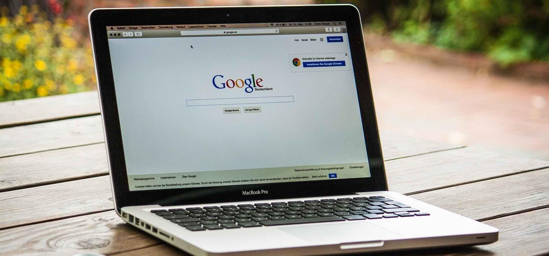 qué es la tasa google