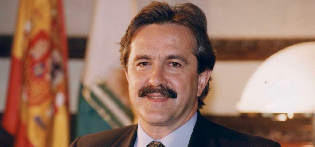 Rafael Camacho, exportado del gobierno andaluz