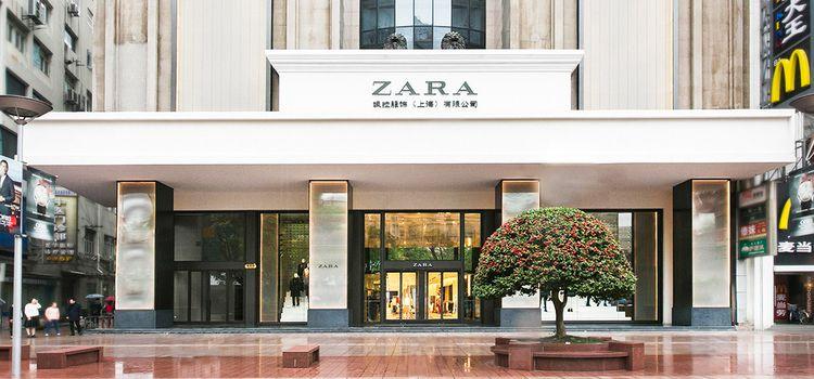 Zara_Shanghai