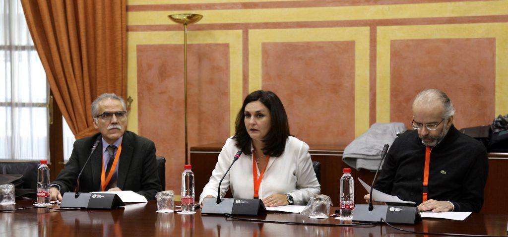 El Colegio de Periodistas de Andalucía se ha ofrecdido tanto a los poderes públicos para cooperar en todo cuanto sea necesario para combatir el COVID-19.