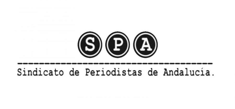 Sindicato periodistas Andalucía
