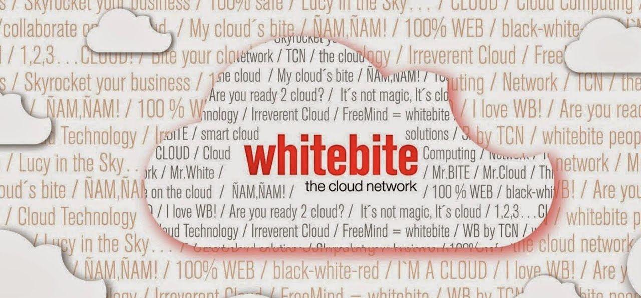 """Whitebite es una empresa dedicada a la transformación digital que busca una persona que coordine su """"pata"""" de marketing digital."""