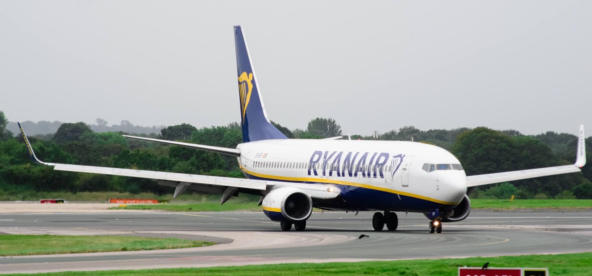 Ryanair pide a clientes no insistan solicitud reembolso coronavirus COVID-19
