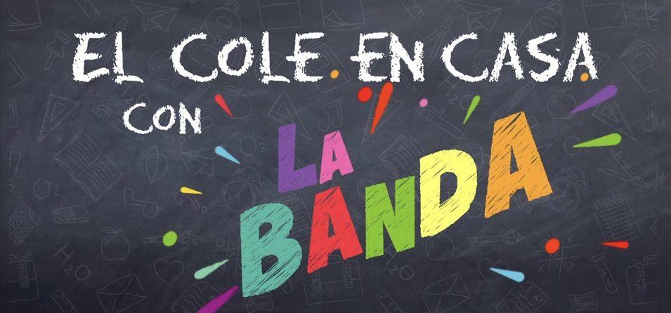 La Banda abrirá un nuevo espacio de 120 minutos en Andalucía Televisión por las tardes, de 17:00h a 19:00h de lunes a viernes.