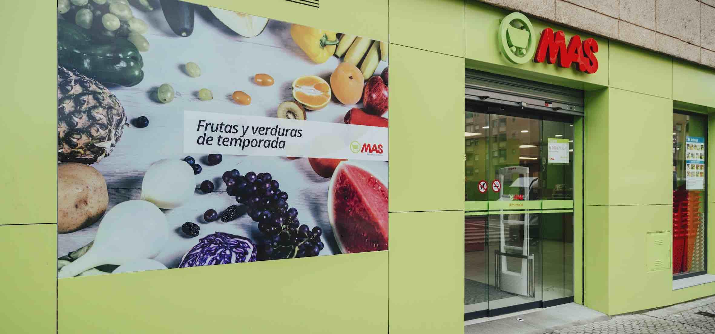 Empresas Socialmente Responsables: Supermercados MAS