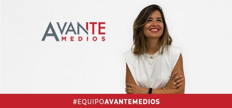 La oficina de Avante Medios en Sevilla está de primer aniversario, y lo celebra incorporando talento y experiencia. Todo lo que reúne Rocío Díaz.