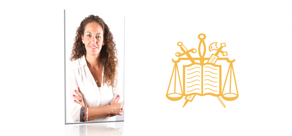 Sonia Chacón Peinado es la nueva DIRCOM del CNLAJ, una organización que integra a uno de cada tres letrados en España. En total 1.500 colegiados.