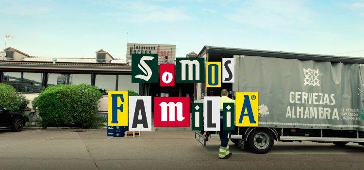 mahou-san-miguel-reparto-#somosfamilia