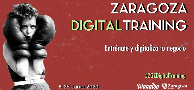 zaragoza-digital-training