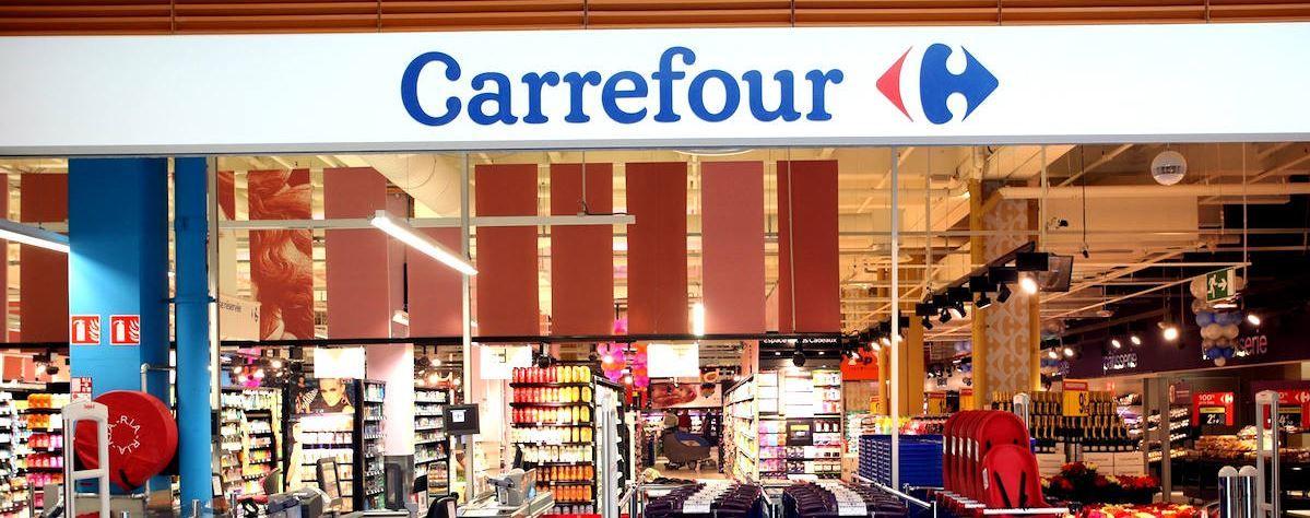 Carrefour-TNS