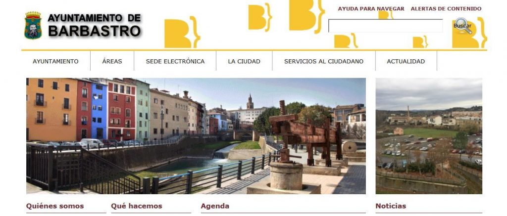 web-barbastro