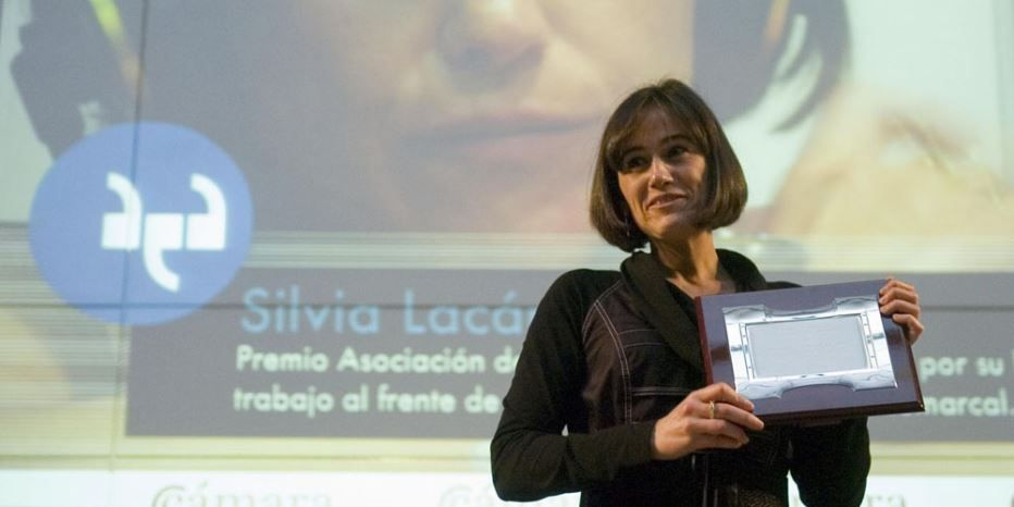 Silvia-Lacarcel-SER-Teruel