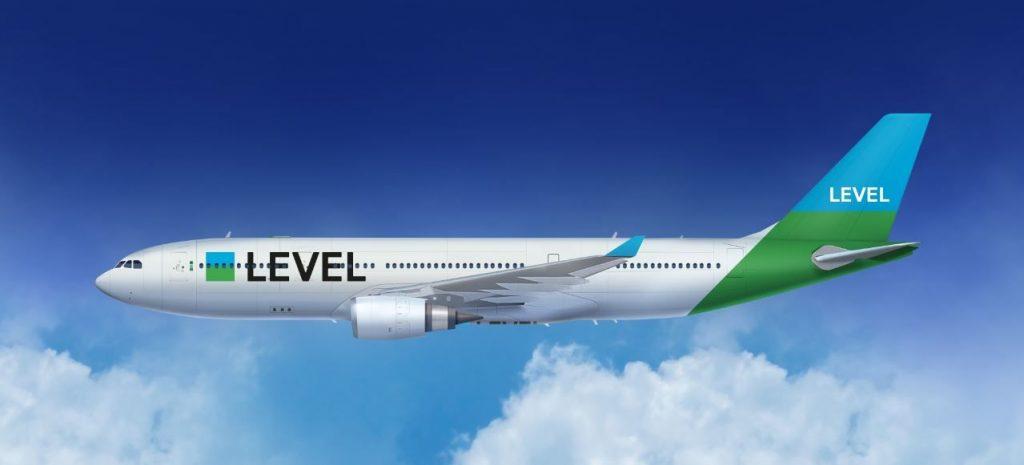 Level-marca-vuelos