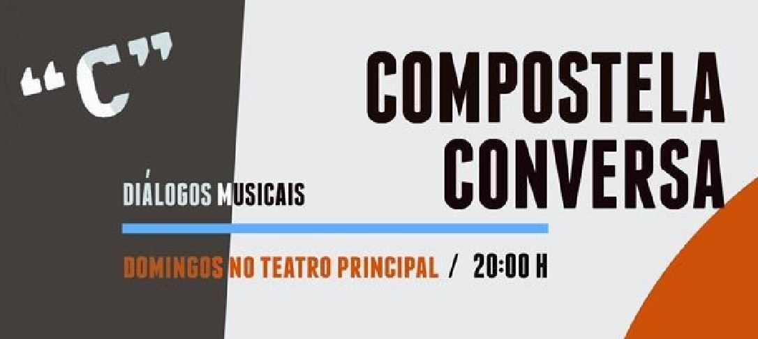 Compostela-Conversa