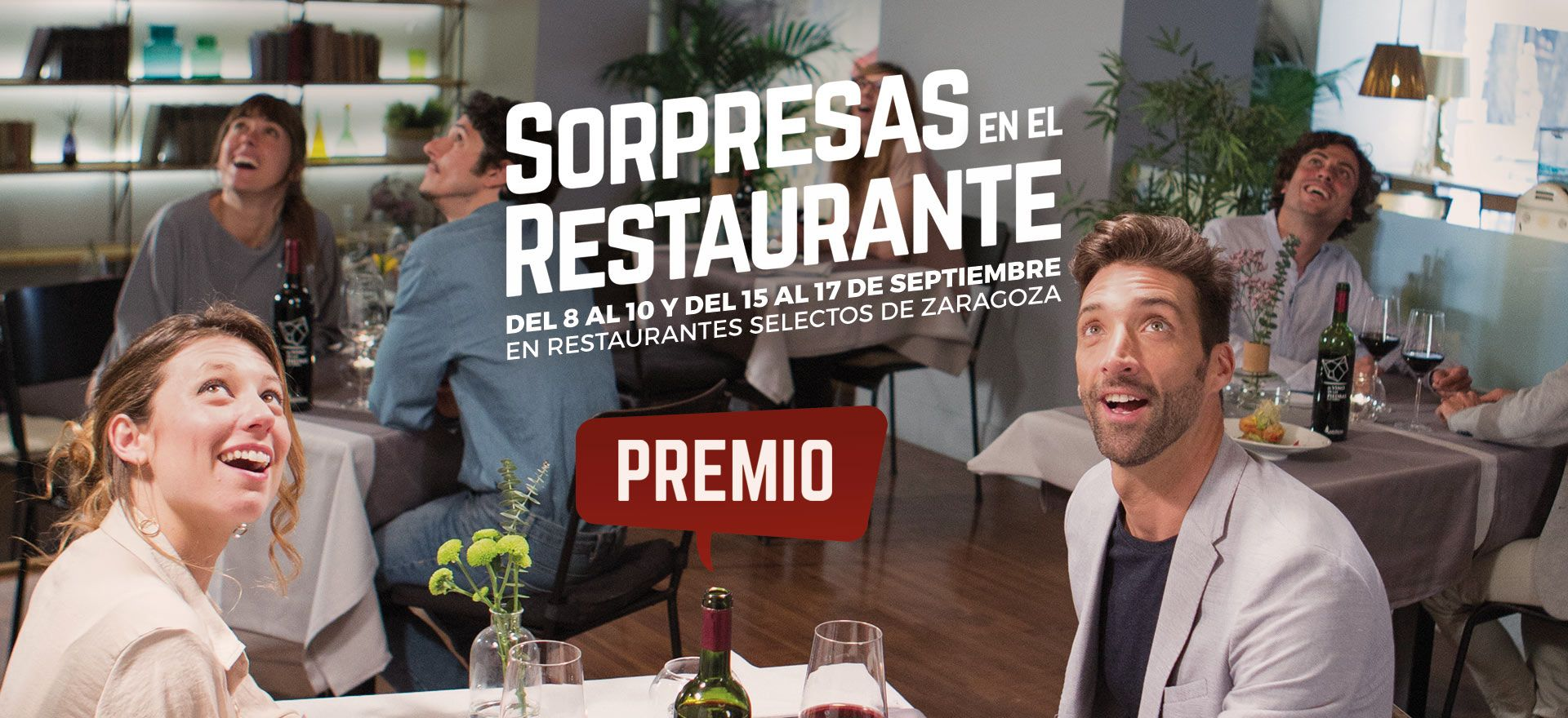 SorpresasEnElRestaurante