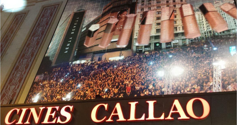 CinesCallao