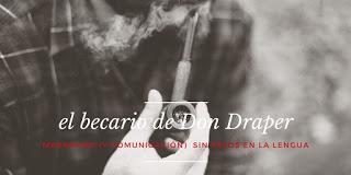 el becario de Don Draper marketing politico