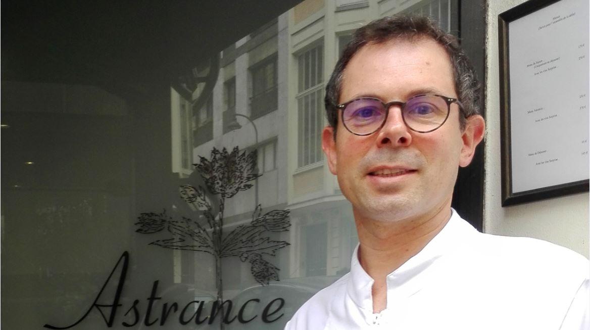 Pascal-chef