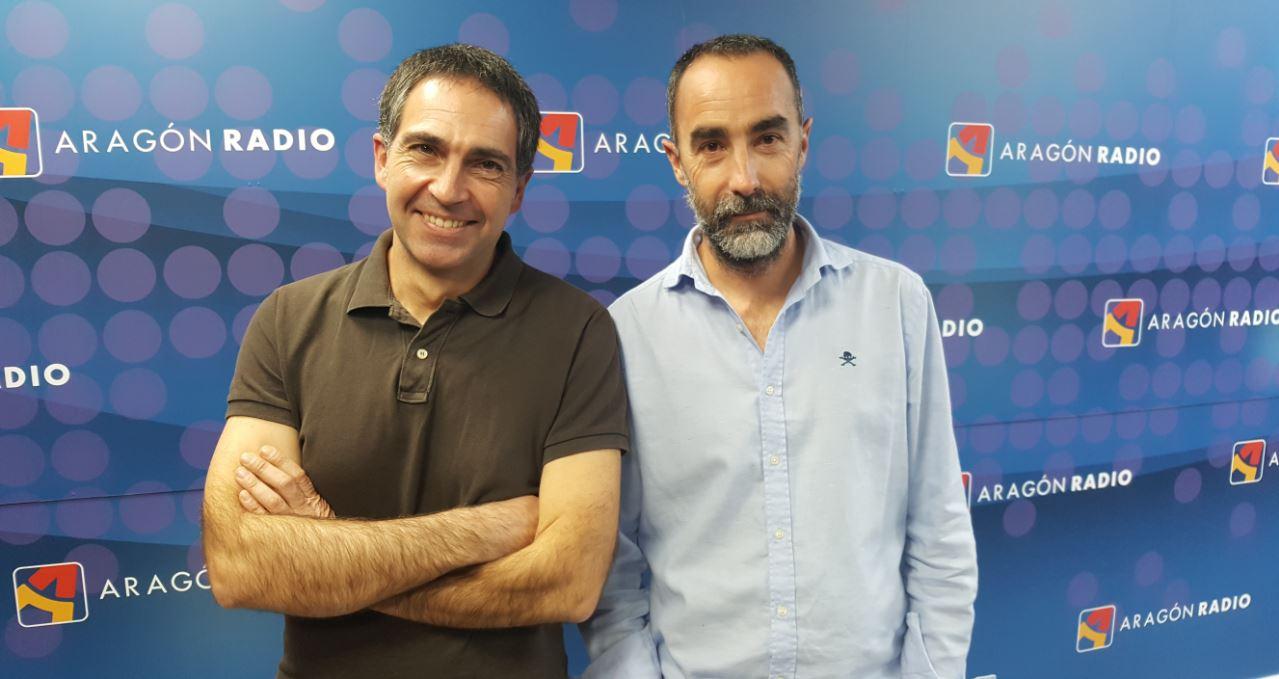 TerritorioTrail-AragónRadio