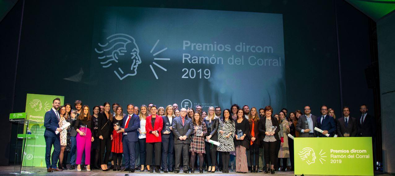 PremiosRamónDelCorral