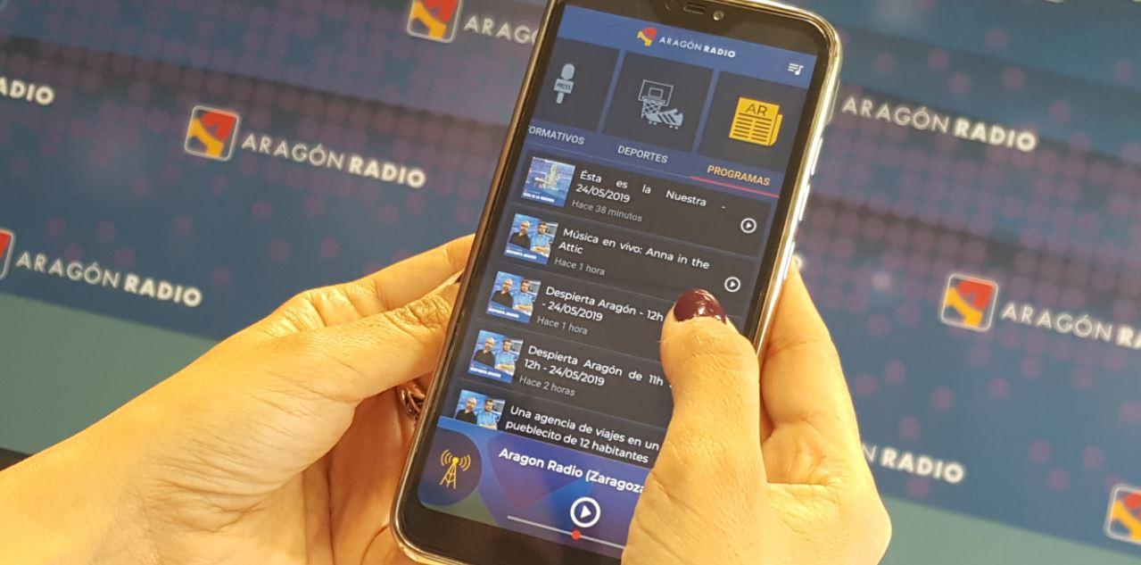 AragónRadioAPP