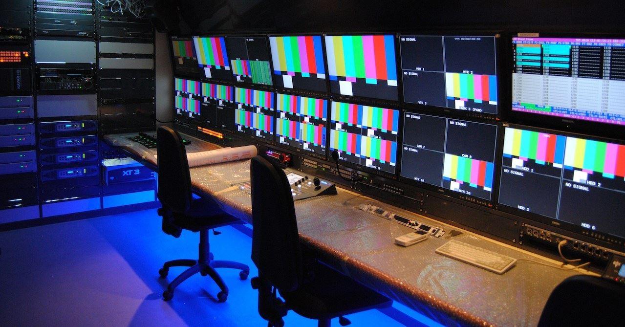 TV-medios