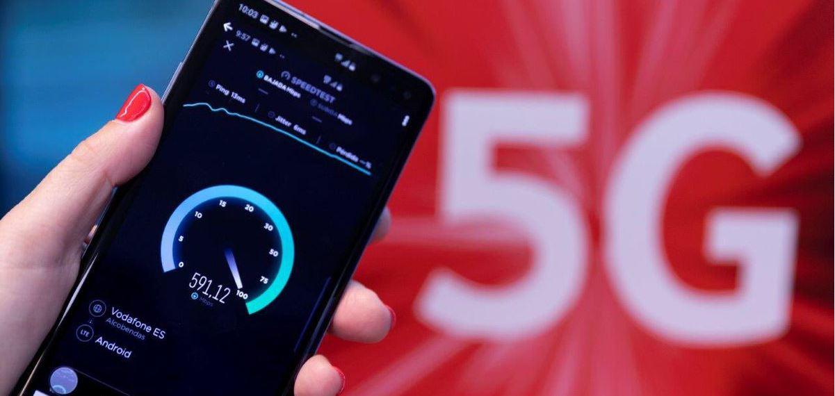5G-vodafone