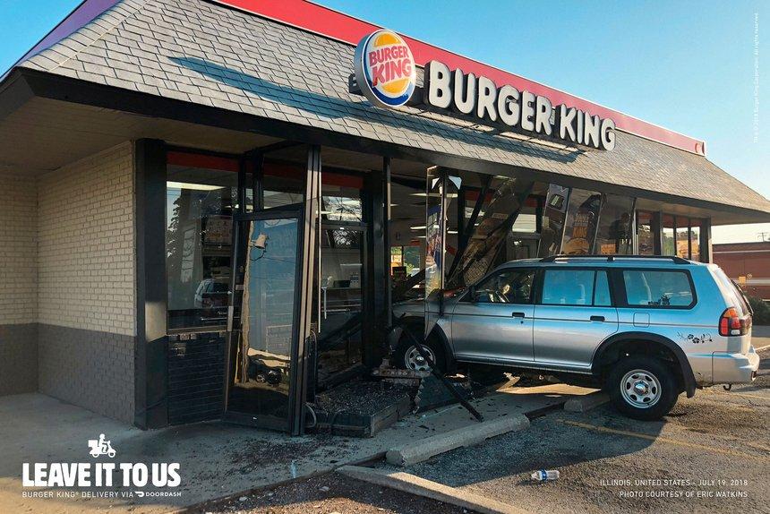 BurgerKing-CarCrashes