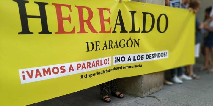 redaccion-heraldo-aragon-huelga