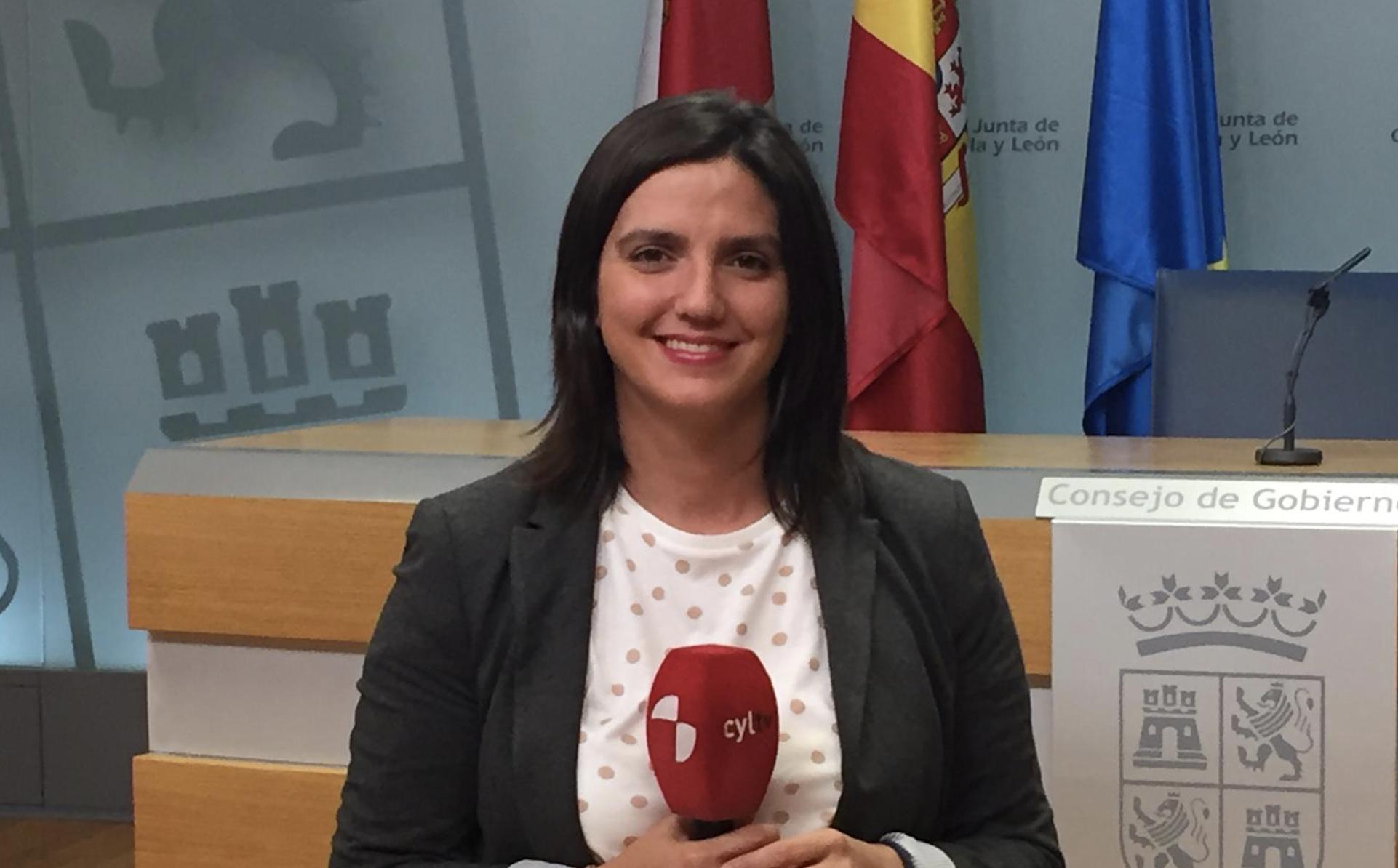 Carmen Ibañez educacion