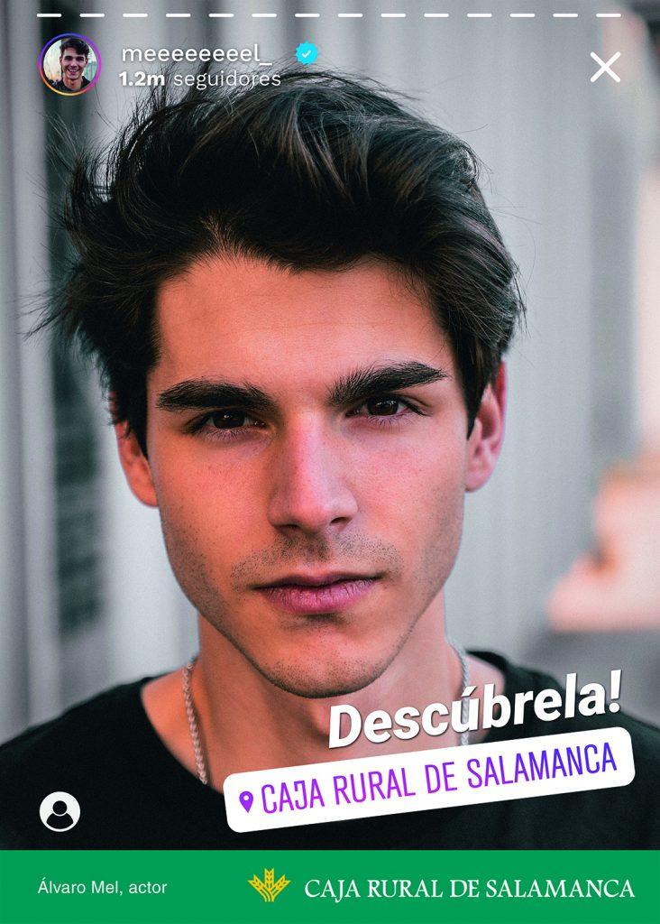 Caja Rural - Alvaro Mel