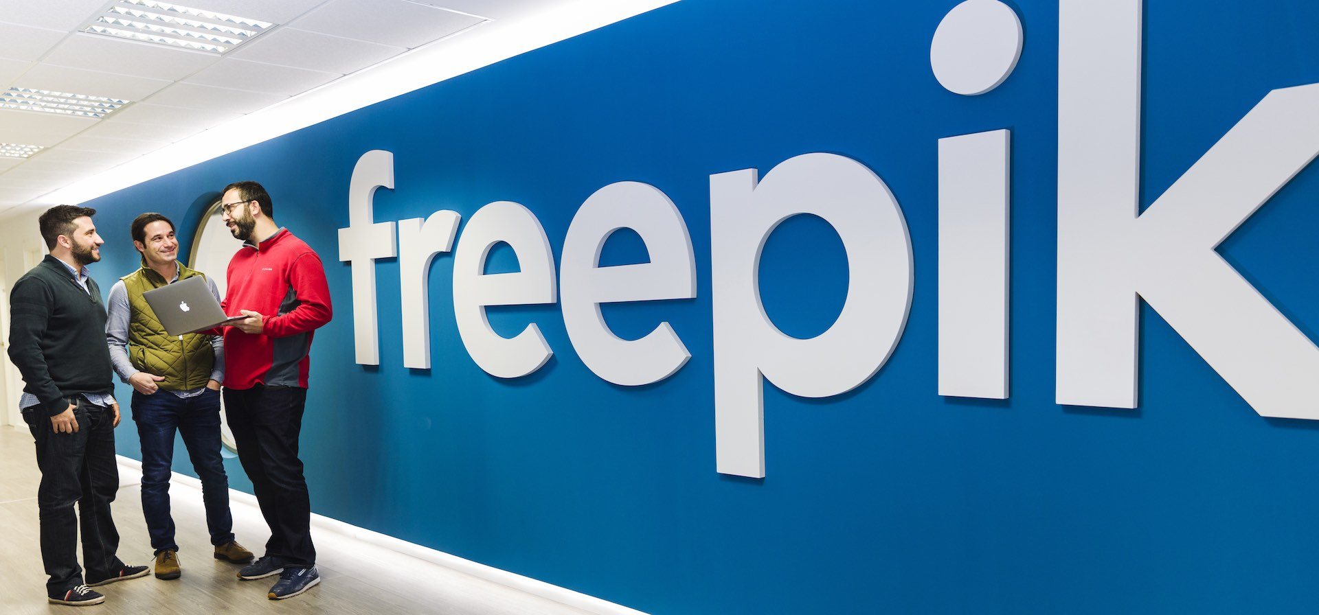 EQT adquiere Freepik Company