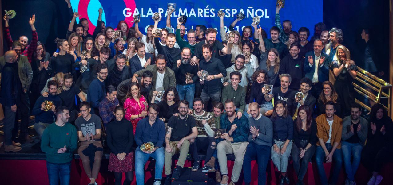 Gala-publicidad-españa-Cannes-Lions
