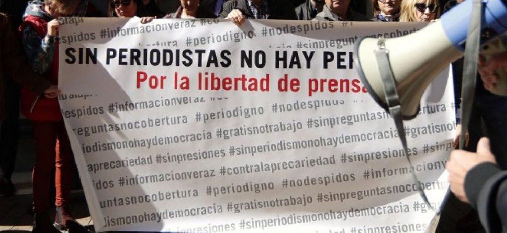 Veto-vox-periodistas-medios-Aragón