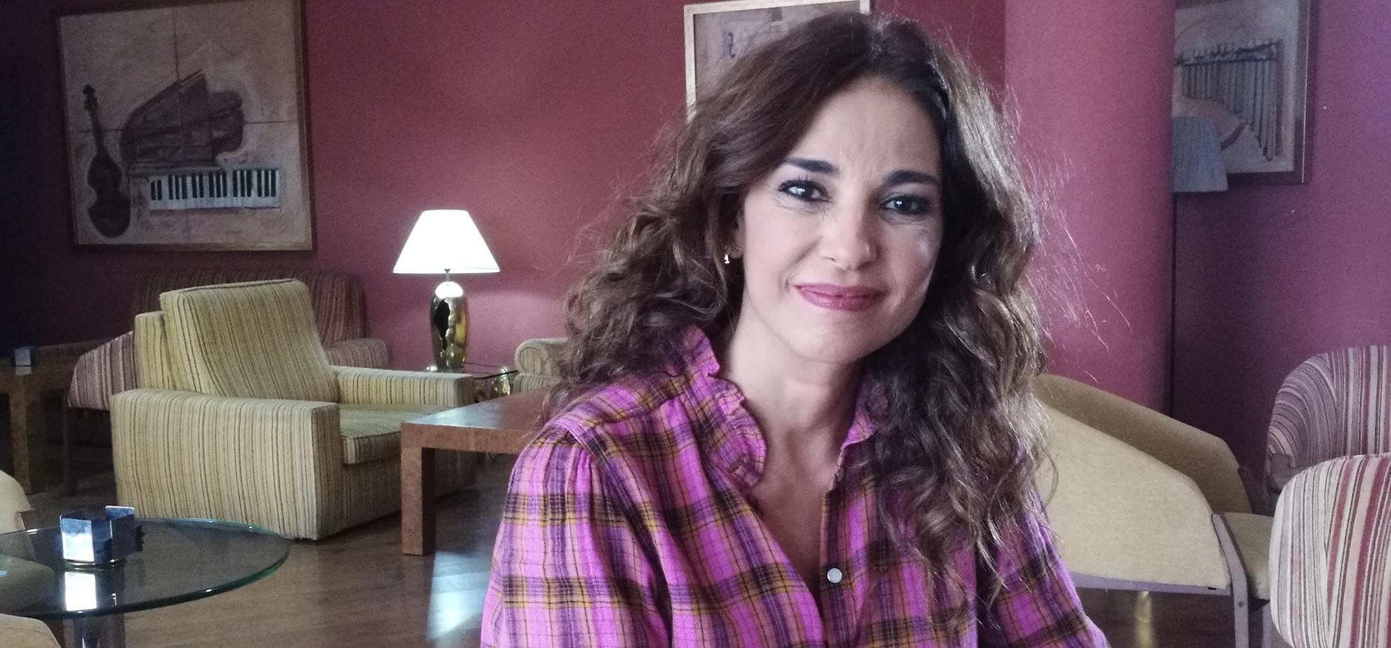 """Mariló Montero: """"Me voy con orgullo. Junto a Zancajo hemos conseguido que los informativos sean los pilares que sustentan la audiencia de Canal Sur"""""""