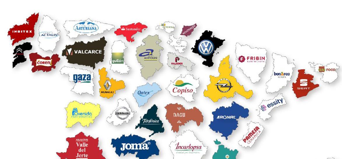 inditex-estrella-galicia-y-citroen-han-sido-las-empresas-gallegas-mas-relevantes-en-el-2019