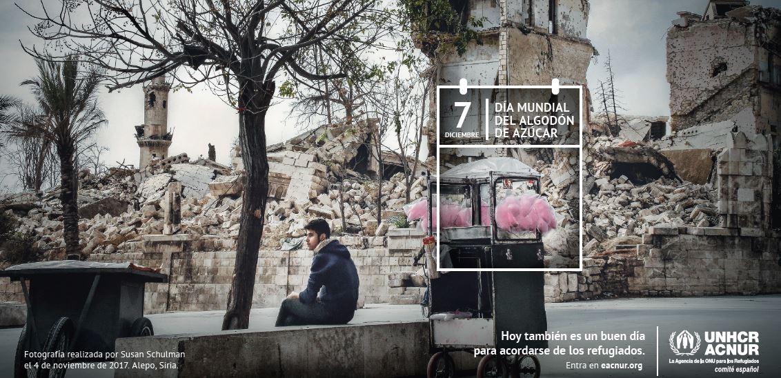 campaña-refugiados-ACNUR