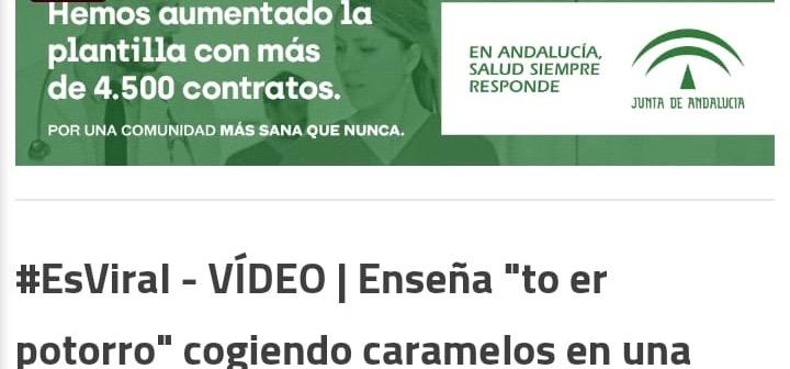 cppa denuncia publicidad institucional