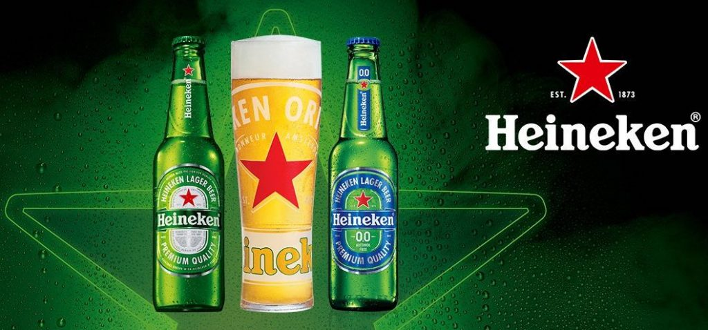 heineken beca analista marketing