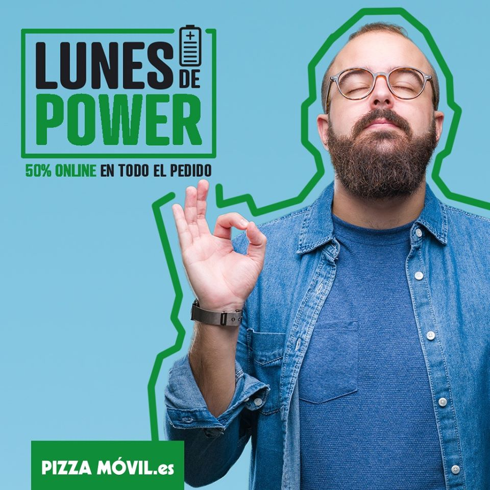 power-pizza-movil