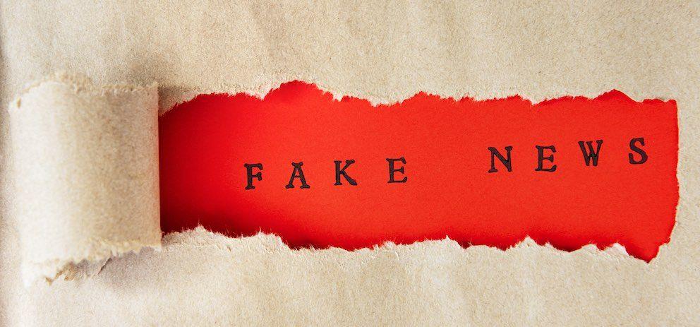 Gobierno ley fake news