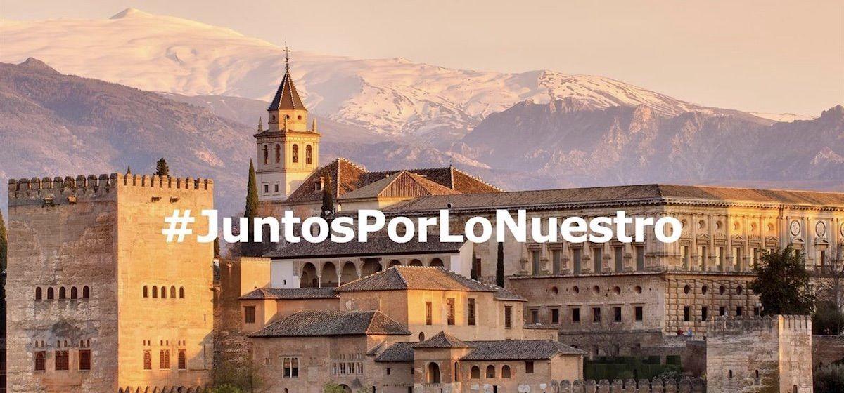 Se trata de una plataforma de apoyo a la economía española para poner en valor el trabajo y la contribución de los proveedores nacionales en la pandemia.