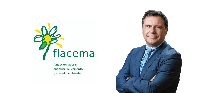 Es el primer ejecutivo de la compañía cementera LafargeHolcim en España. Sustituye en el cargo a Pedro Carranza, que accedió al cargo hace un año.