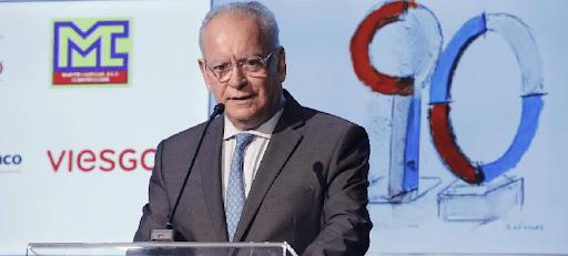 El muro de pago llegará a ABC de Sevilla en el último cuatrimestre del año. Así lo ha anunciado el consejero delegado del grupo Vocento, Luís Enríquez.