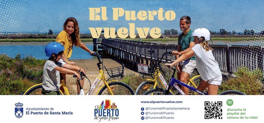 La acción contará con publicidad exterior en ciudades como Madrid y Sevilla; contenidos en redes sociales y una web con información de la ciudad.