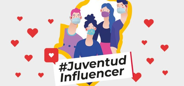 instituto-juventud-campana-#juventuinfluencer